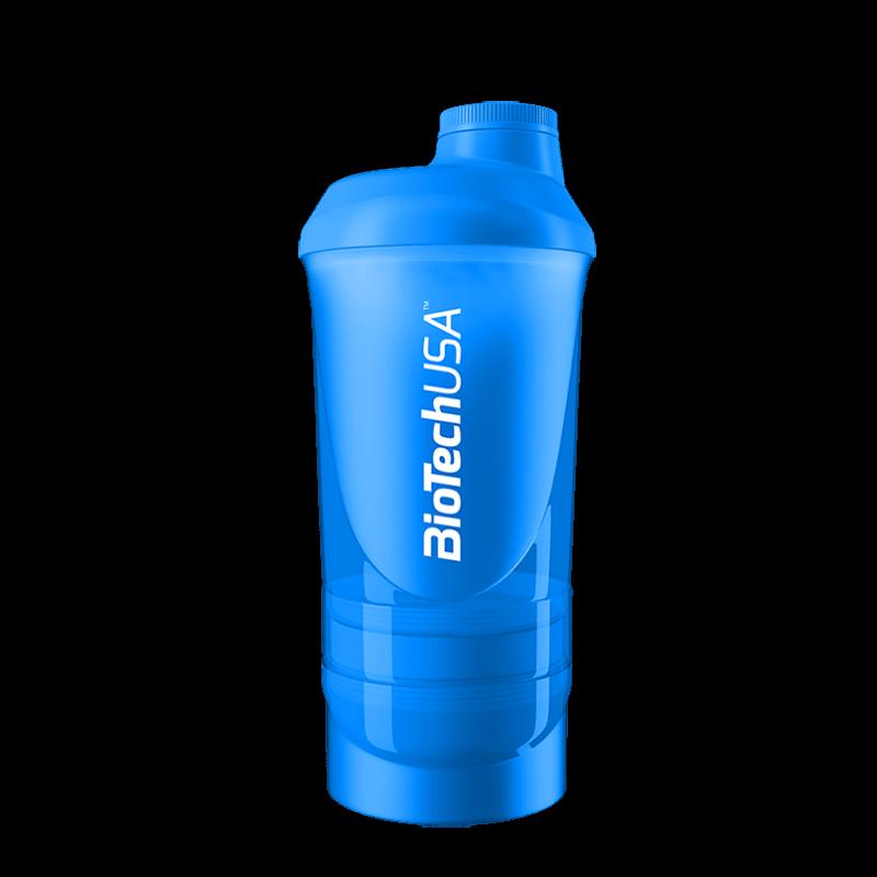 BioTech USA Shaker Blue