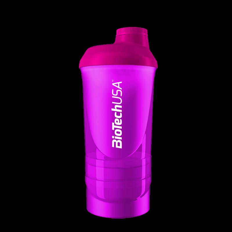 BioTech USA Shaker Pink