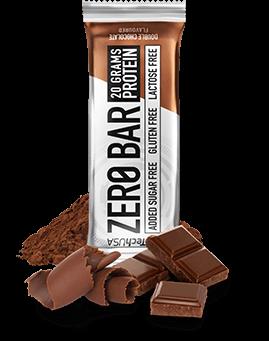 BioTech USA Zero bar Cokolada