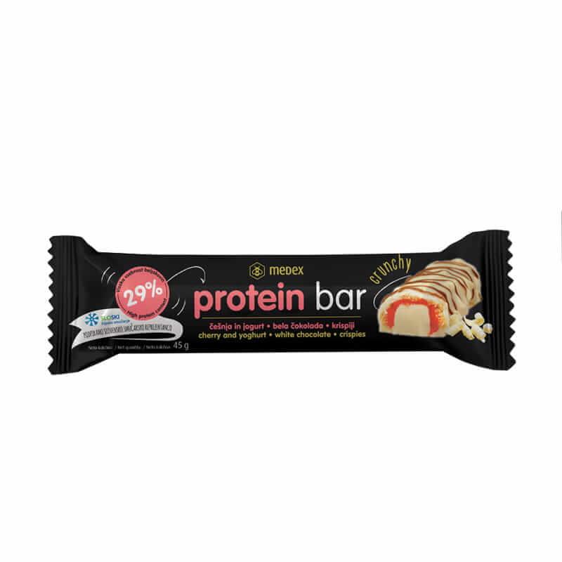 Medex Protein bar Visnja i Bela cokolada